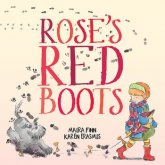 Rose's Red Boots – launch time!